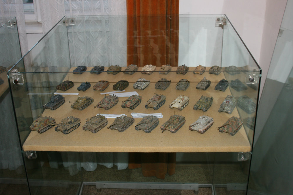 Expo Alba Iulia 2007